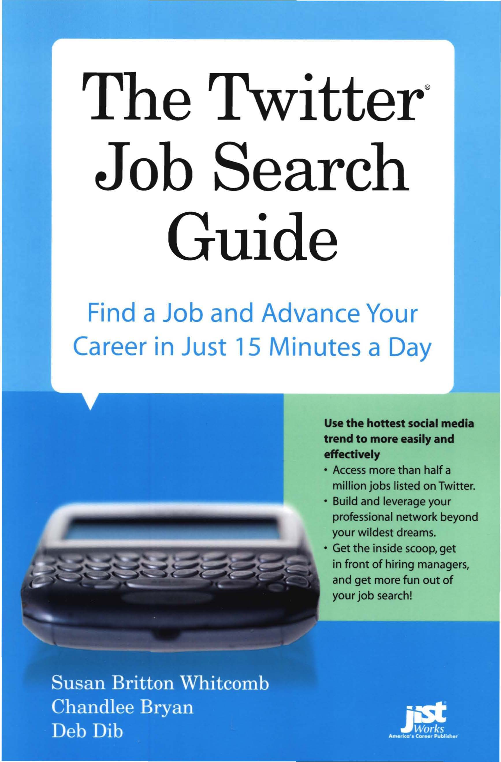 Find your dream job - Twitter Careers